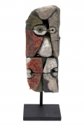 Abstract Ceramic Sculptures