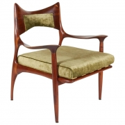 Phillip Lloyd Powell Armchair