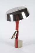 Arredoluce Table Lamp by Angelo Lelii