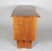 George Nakashima Cabinet/Room Divider