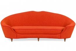 Sofa by Cesare Lacca