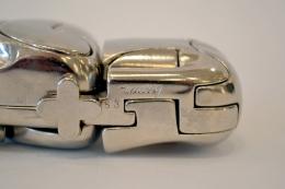 "Miguel Berrocal ""Mini Zoraida"" Puzzle Sculpture"