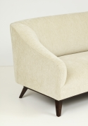 Sensational Custom Made Sofa, Cropped View of Side