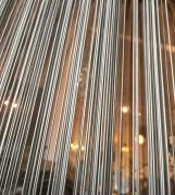 Harry Bertoia Stainless Steel Willow Sculpture