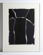 """Adja Yunkers Lithograph """"The Second Dream of the Infanta Isabella"""" AP"""