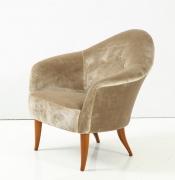 """Kerstin Horlin-Holmquist """"Little Adam"""" Lounge Chair, 2"""