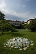 """Magic Wood"" Ceramic Sculptures by Fausto Salvi, Landscape 2"