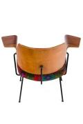 Robin Day Royal Festival Hall Lounge Chair