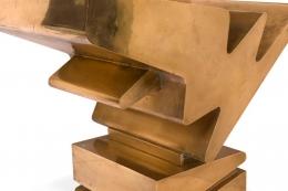Giorgio Zennaro Bronze Sculpture