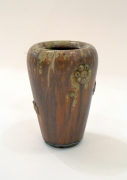 Stoneware Vase by Arne Bang
