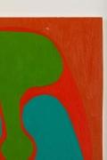 Murray Hantman Abstract Painting