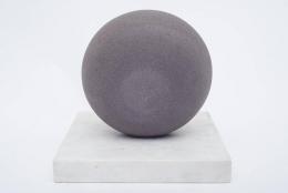 Matthew Chambers Layered Ceramic Sculpture