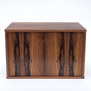 Arne Vodder Rosewood Desk or Dresser Top Organizer