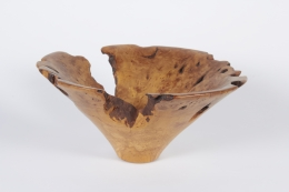 Melvin & Mark Lindquist Birch Root Bowl