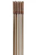 Harry Bertoia Beryllium Copper & Brass Cattail Sonambient Sculpture