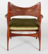 Phillip Lloyd Powell Armchair
