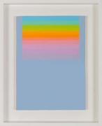 Murray Hantman Abstract Painting on Board