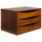 Arne Vodder Desk Top Organizer