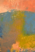 Abstract Painting by Dana Hatchet