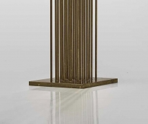 Harry Bertoia Sonambient Sculpture