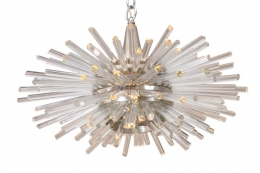 """""""Miracle""""Chandelier by Bakalowits & Sohne"""