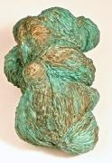 Harry Bertoia Untitled Bronze Welded Rod Sculpture