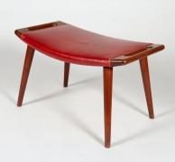 """Hans J. Wegner """"Papa Bear"""" Chair for A.P. Stolen, 2"""