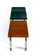 Bench by Inge & Luciano Rubino