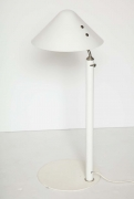 Adjustable Floor Lamp by Jorgen Gammelgaard