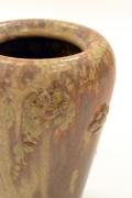 Scandinavian Mid-Century Stoneware Vase by Arne Bang
