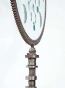 Magiscope Sculpture by Feliciano Béjar