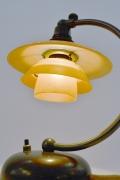 Poul Henningsen Table Lamp