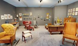 Collective Design Fair, 2019