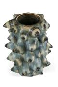 """Axel Salto Sung Glaze """"Sprouting"""" Vase for Royal Copenhagen"""