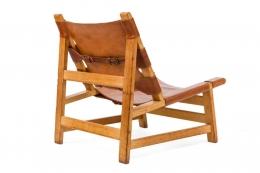 Børge Mogensen Lounge Chairs