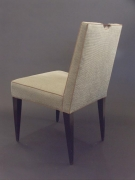 Dining Chairs in the Style of Dunbar Custom-Made by Lost City Arts