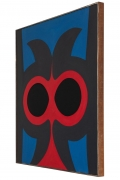 """Robert Indiana """"Untitled"""" Oil on Canvas"""