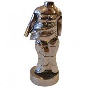 "Miguel Berrocal ""Mini Cariatide"" Puzzle Sculpture"
