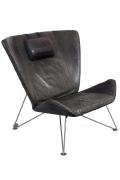 Scandinavian Modern Lounge Chairs