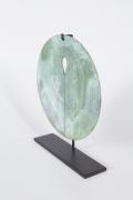 Harry Bertoia Bronze Gong