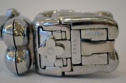 """Miguel Berrocal """"Mini Maria"""" Puzzle Sculpture"""