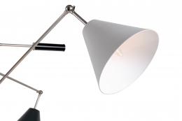 Triennale Style Floor Lamp