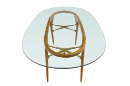 Ico Parisi Dining Table