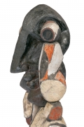 Roger Capron Abstract Ceramic Sculpture