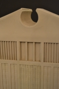 Philip Johnson AT&T Building Architectural Model