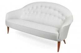 """Paradiset"" Sofa by Kerstin Hörlin-Holmquist"