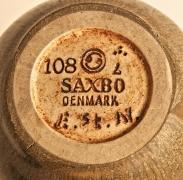 Stoneware Vase by Eva Staehr Nielsen for Saxbo