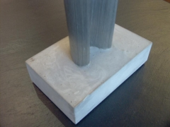 Harry Bertoia Stainless Steel Sculptures