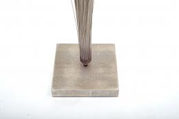 """Harry Bertoia """"Spray"""" Sculpture"""