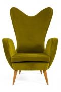 Mid-Century Lounge Chair
